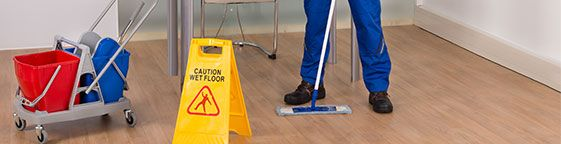 Crystal Palace Carpet Cleaners Office cleaning